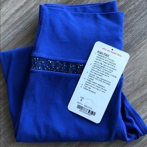 Lululemon Align Original Sapphire Blue